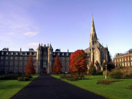 NUIM - National University of Ireland Maynooth